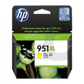TINTA HP N951XL AMARILLO