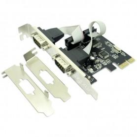 TARJETA PCI APPROX 2 SERIE Low/High Prof.