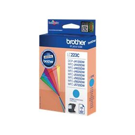 TINTA BROTHER LC223/LC227C compatible