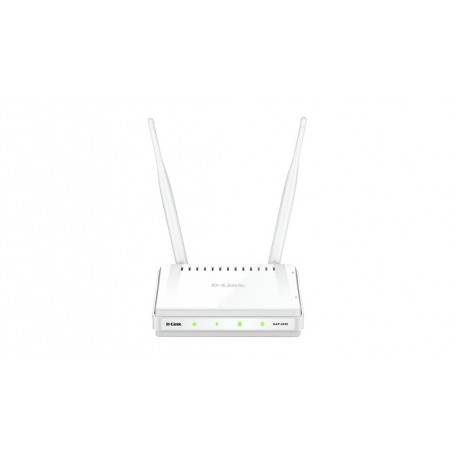 Pto. Acceso D-Link Wireless N300