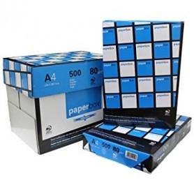 PAPEL DINA4 PAPEL BOX (calidad extra) 500H