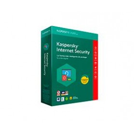 KASPERSKY ANTIVIRUS KIS 2020 INTERNET SECURITY 1U