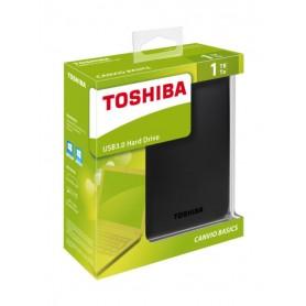 DISCO DURO EXTERNO TOSHIBA 2TR USB 3.0