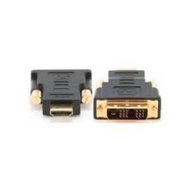 ADAPTADOR DVI 24+1/H-HDMI/M