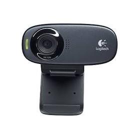 WEBCAM LOGITECH C310 HD NEGRO