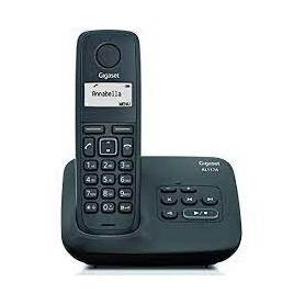 Teléfono inalámbrico Gigaset modelo AL117S