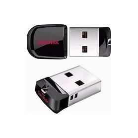 Pendrive SANDISK nano coche USB2 16GB